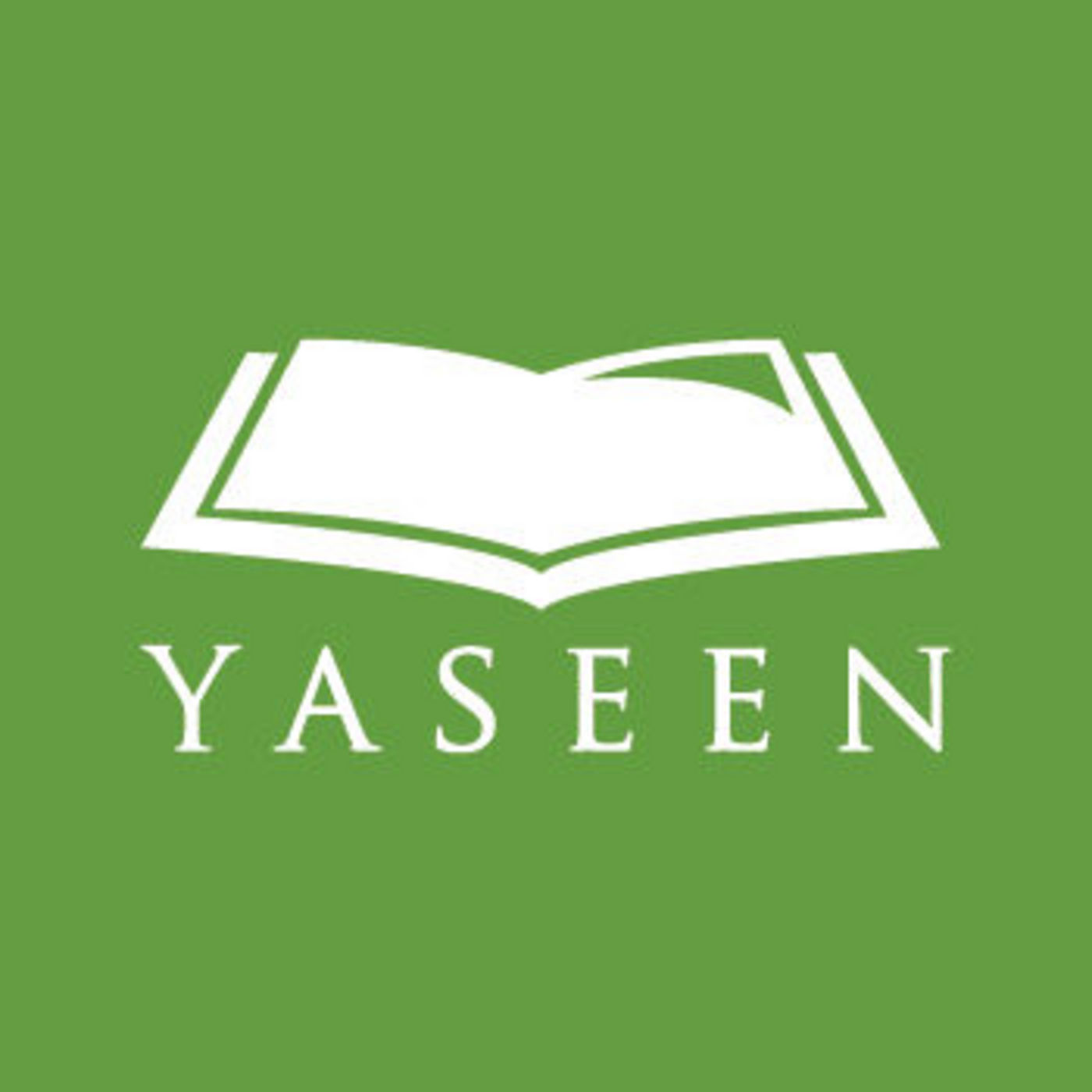 <![CDATA[Yaseen Educational Podcast]]>